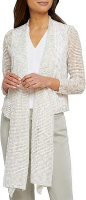 Nic+Zoe Shining Moment Cardigan
