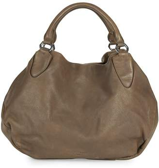 Liebeskind Berlin Women's Classic Leather Hobo Bag