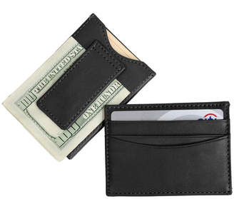 Royce New York Slim Magnetic Money Clip Wallet