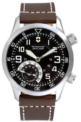 Victorinox Men's 241381 AirBoss Mach 4 Mechanical Watch