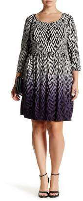 Tart Caspia Dress (Plus Size)