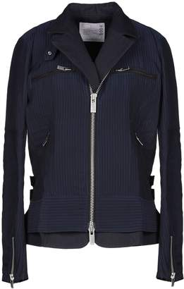 Sacai Jackets - Item 41841663JB