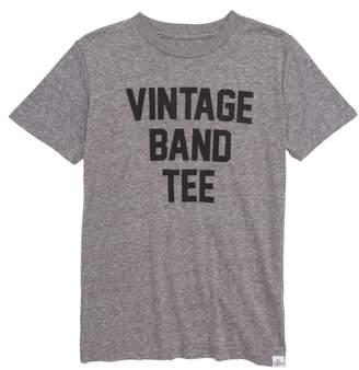 Kid Dangerous Vintage Band T-Shirt