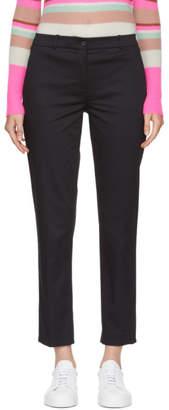 Jil Sander Navy Navy Slim Trousers