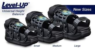 ONLINE Level Up by Ergoactives Universal Height Balancer for cam walkers Small (Shoe size: 5-7)