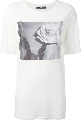 Diesel Rachel T-shirt $62.42 thestylecure.com