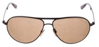 Tom Ford Marko Tinted Sunglasses