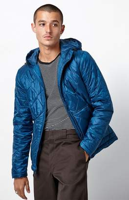 Tavik Stash Quilted Zip Jacket