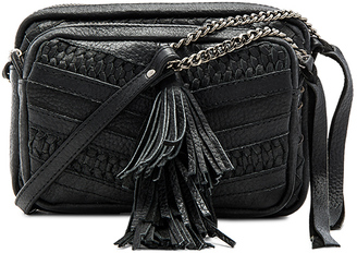 Cleobella Hepburn Crossbody $253 thestylecure.com