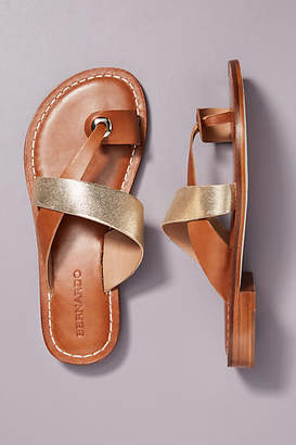 Bernardo Tia Slide Sandals