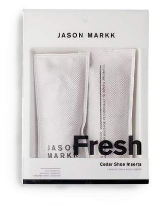 Jason Markk Shoe Care Jason Markk Cedar Shoe Deodorizers