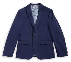 Lauren Ralph Lauren Boy's Notch Lapel Jacket