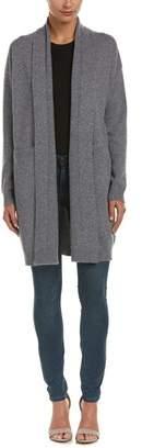 Vince Cashmere Coat
