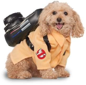 Very Dog Ghostbusters Fancy Dress Costume