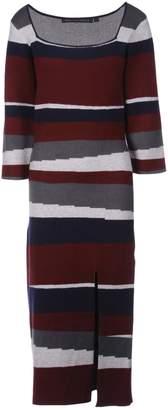 Silvian Heach 3/4 length dresses - Item 34768812