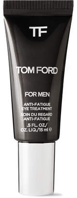 Tom Ford Anti-Fatigue Eye Treatment, 15ml - Men - Black