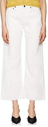 Simon Miller Women's W006 Wide-Leg Jeans