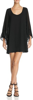Show Me Your MuMu Boomerang Low Back Dress $150 thestylecure.com