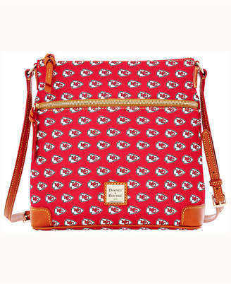 Dooney & Bourke Kansas City Chiefs Crossbody Purse