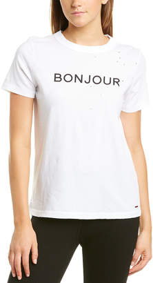 n:philanthropy Panda T-Shirt