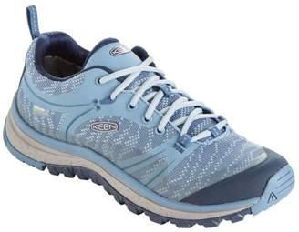 L.L. Bean L.L.Bean Women's Waterproof Keen Terradora Hiking Shoes