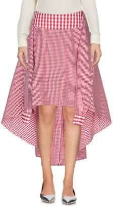 ENGLISH FACTORY Mini skirts