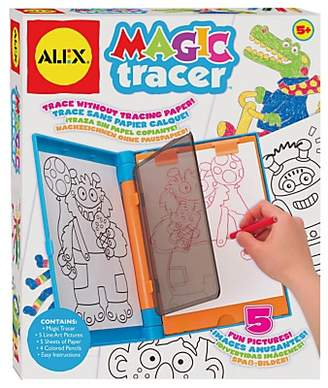 Alex Artist Studio Magic Tracer