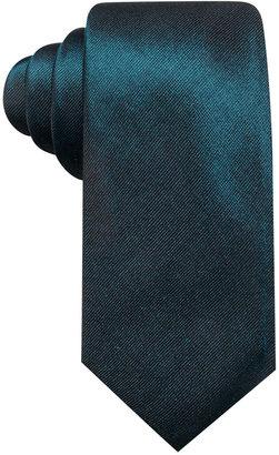 Alfani Men's Panel Silk Slim Tie, Created for Macy's $52.50 thestylecure.com