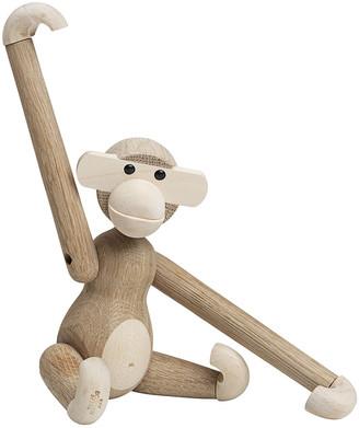 Kay Bojesen - Monkey Wooden Figurine - Small - Maple