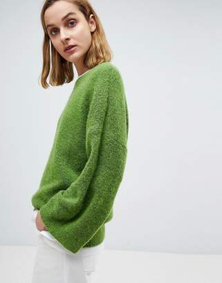 Moss Copenhagen Relaxed Sweater
