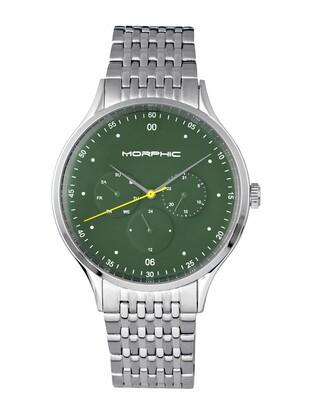Morphic Men's M66 Series Watch