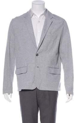 Michael Kors Woven Sport Coat