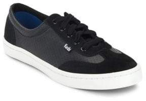 Keds Tournament Perforated Sneakers