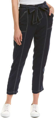 Do & Be DO+BE Do+Be Cropped Pant