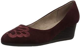 Easy Spirit Women's Larcie Wedge Pump