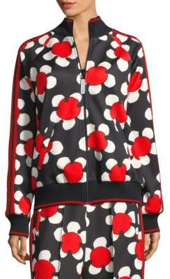 Marc Jacobs Daisy Tracksuit Jacket