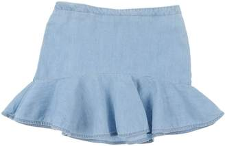 Chloé Denim skirts - Item 42538309SI