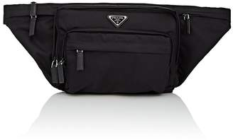 Prada Men's Belt Bag