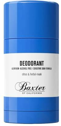 Baxter of California Deodorant