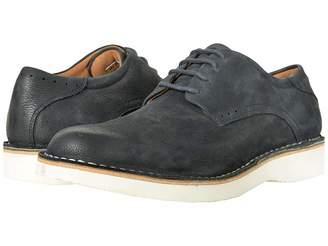 Florsheim Navigator Plain Toe Oxford Men's Plain Toe Shoes