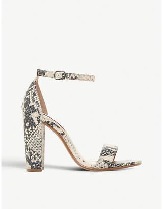 f0fb293b45bd Steve Madden Heeled Sandals For Women - ShopStyle Australia