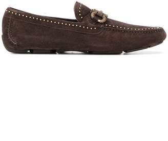 Salvatore Ferragamo Parigi loafers