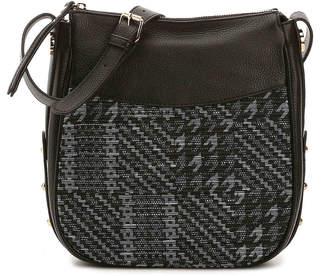 Perlina Krista Leather Crossbody Bag - Women's