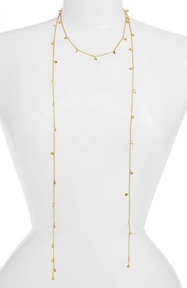 Women's Jules Smith 'Marlin' Choker Necklace $80 thestylecure.com