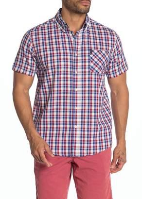 867a8324b8356 Ben Sherman Red Men's Shirts - ShopStyle