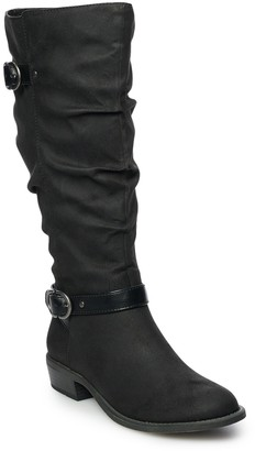 Sonoma Goods For Life SONOMA Goods for Life Draw Women's Knee High Boots