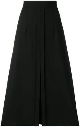 Goat Garnet skirt