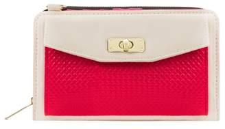 HTC Vangoddy VanGoddy Venice II Fashion Clutch Purse Bag for Phones (Includes Removable Shoulder Strap)