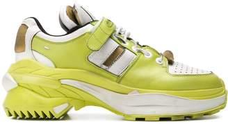 Maison Margiela Artisanal low-top sneakers