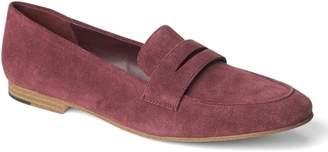 Gap Soft leather loafer